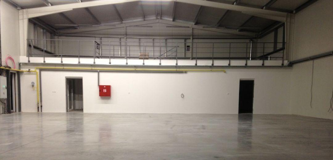 Údržba betonových podlah